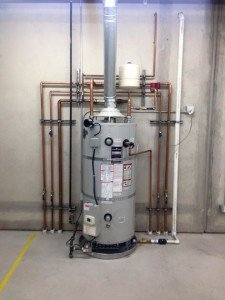 Reno Commercial Water Heater Installation