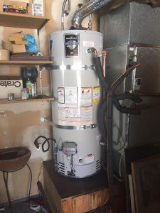 Reno water heater repair
