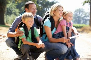 Ways to Prepare Yourself and your Family this National Preparedness Month tips for families