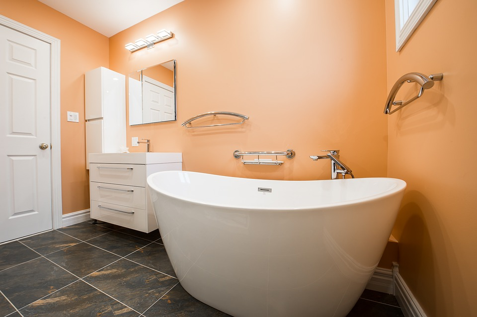 How to Prep for your Bathroom Renovation