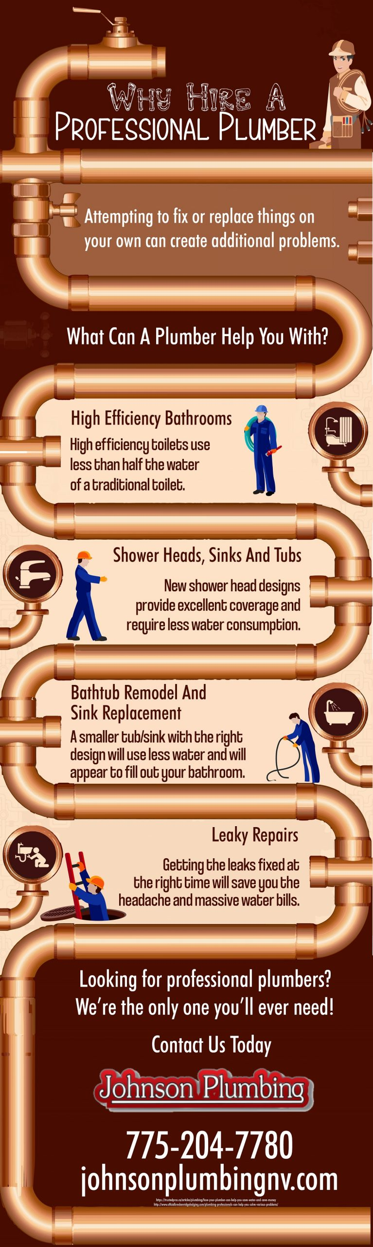 Hire Professional Plumber