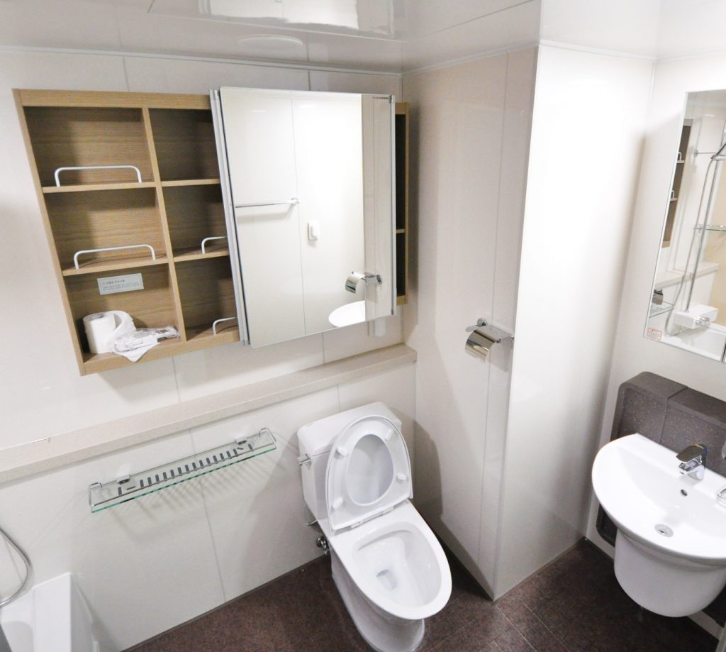 Why You Should Upgrade to High-Efficiency Toilets