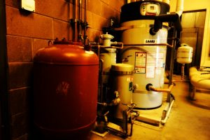 Water Heater Repair And Maintenance For Winter