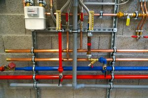 5 Most Common Residential Plumbing Problems