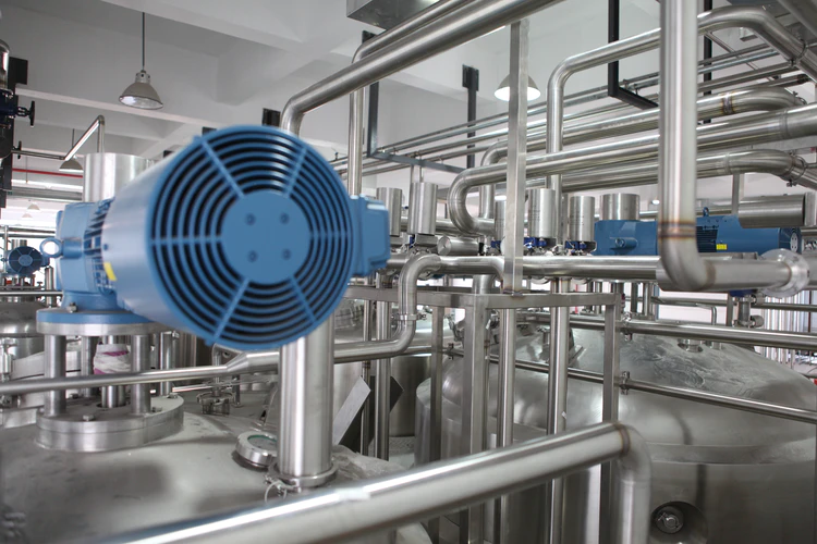 How Industrial Plumbing is Different from Residential Plumbing: Why You Need Experts for It