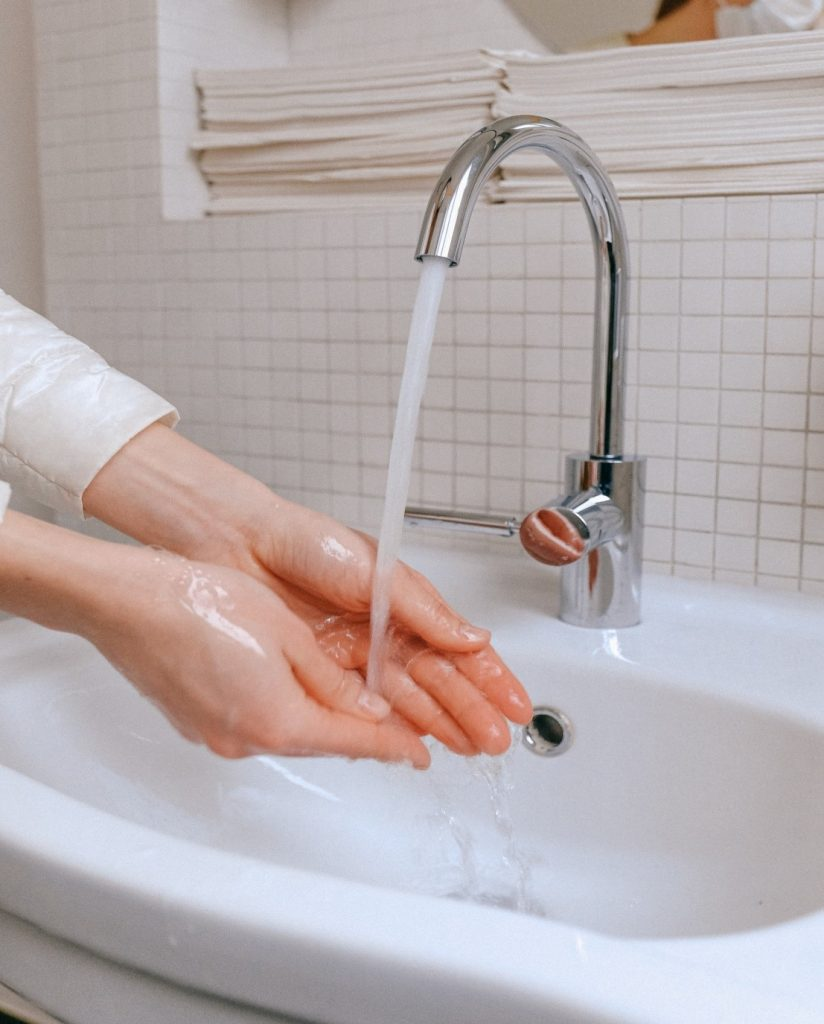 5 Signs Your Water Pressure Is Too High